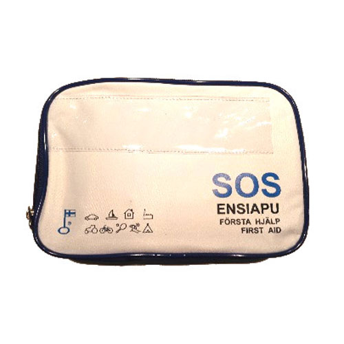 SOS-ensiapulaukku