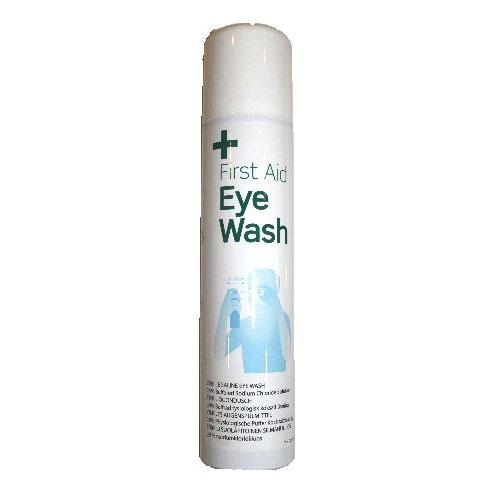 silmähuuhdespray