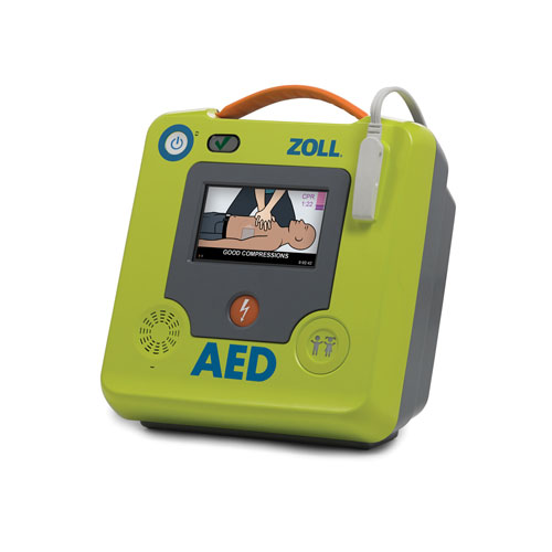 zoll aed 3